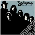 Whitesnake - Ready An' Willing cd musicale di WHITESNAKE