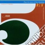 INCANTAMENTO cd musicale di FRESU PAOLO QUINTET