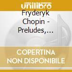 PRELUDES cd musicale di Alfred Cortot