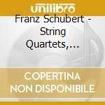 QUARTETTI PER ARCHI 14&15                 cd musicale di Quartet Busch