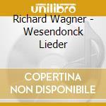WESENDONCK - LIEDER cd musicale di Otto Klemperer