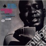 ROYAL FLUSH (2006 REISSUE) cd musicale di Donald Byrd