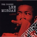 THE COOKER (2006 REISSUE) cd musicale di Lee Morgan