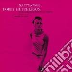 HAPPENINGS cd musicale di Bobby Hutcherson