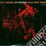 CITY LIGHTS cd musicale di Lee Morgan