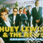 GREATEST HITS cd musicale di Lewis Huey