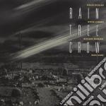 RAIN TREE CROW-Ristampa cd musicale di RAIN TREE CROW