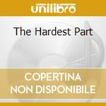 THE HARDEST PART cd musicale di COLDPLAY