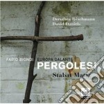 STABAT MATER / SALVE REGINA cd musicale di Fabio Biondi