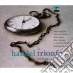 IL TRIONFO DEL TEMPO                      cd musicale di HANDEL