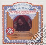 UNCONDITIONALLY GUARANTEED-Remastere cd musicale di CAPTAIN BEEFHEART