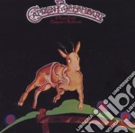 Captain Beefheart - Bluejeans & Moonbeams cd musicale di CAPTAIN BEEFHEART