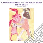 SHINY BEAST-Remastered cd musicale di CAPTAIN BEEFHEART