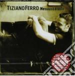 NESSUNO E'SOLO cd musicale di Tiziano Ferro