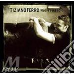 NADIE ESTA SOLO (VERS. SPAGNOLA) cd musicale di Tiziano Ferro