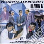 PENTHOUSE AND... cd musicale di HEAVEN 17