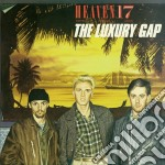 THE LUXURY GAP cd musicale di HEAVEN 17