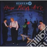 HOW MEN ARE cd musicale di HEAVEN 17