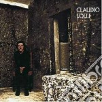 UN UOMO IN CRISI cd musicale di Claudio Lolli