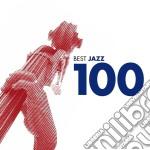 100 BEST JAZZ/6CDx2 cd musicale di ARTISTI VARI