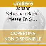 Messe in si minor cd musicale di Bach