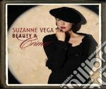 Beauty & Crime cd musicale di Susanne Vega