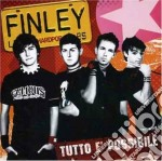 TUTTO E' POSSIBILE-Repackaging cd musicale di FINLEY