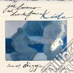 KIDS: LIVE AT DIZZY'S CLUB COCA-COLA FEA cd musicale di Joe Lovano
