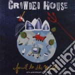 Farewell to the world cd musicale di House Crowded