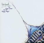 THE SILENT...-ristampa cd musicale di HAMMILL PETER