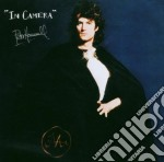 Peter Hammill - In Camera cd musicale di HAMMILL PETER