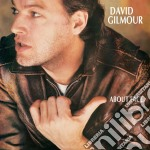 David Gilmour - About Face cd musicale di David Gilmour