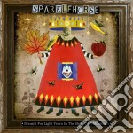 DREAMT FOR LIGHT YEARS IN THE... cd musicale di SPARKLEHORSE