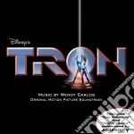 Wendy Carlos - Tron cd musicale di Ost