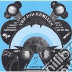 Dfa Remixes Vol.2 cd musicale di Artisti Vari