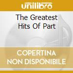 Greatest hits party cd musicale di Artisti Vari
