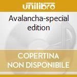 Avalancha-special edition cd musicale di Heroes del silencio