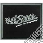 FACE THE PROMISE + DVD cd musicale di SEGER BOB