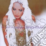 THE BEST OF cd musicale di Sarah Brightman
