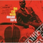 THE CAT WALK (RVG EDITION) cd musicale di Donald Byrd