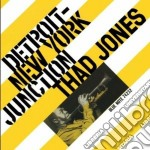 DETROIT-NEW YORK JUNCTION (RVG EDITION) cd musicale di Thad Jones