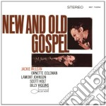 NEW AND OLD GOSPEL (RVG EDITION) cd musicale di Jackie Mclean
