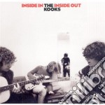 INSIDE IN/INSIDE OUT cd musicale di KOOKS