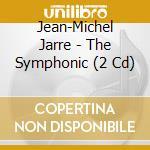 Symphonic jean michel jarre cd musicale di Jarre jean michel