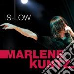 SLOW TOUR LIVE cd musicale di Kuntz Marlene
