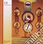 SETTE OTTAVI (COLONNA SONORA ORIGINALE) cd musicale di Paolo Fresu