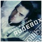 RUDEBOX cd musicale di Robbie Williams