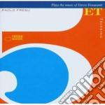 Paolo Fresu - Thinking cd musicale di FRESU PAOLO QUINTET