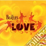 LOVE cd musicale di BEATLES