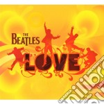 LOVE + DVD cd musicale di BEATLES